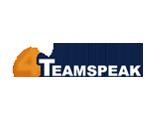 logo 4TEAMSPEAK