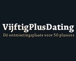 logo 50 Plus Dating