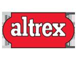 logo Altrex ladders