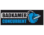 logo Badkamerconcurrent
