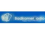logo BadkamerRadio