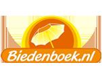 logo Bied en Boek