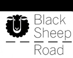 logo Black Sheep Road
