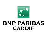 logo BNP Paribas Cardif