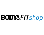 logo Body en Fitshop