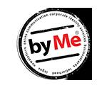 logo byMe