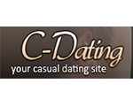 logo C-Dating