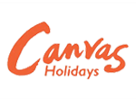 logo Canvas Holidays