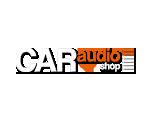 logo Car Audio Shop