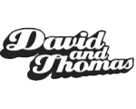 logo David & Thomas T-Shirts