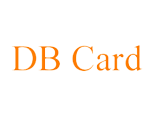 logo DB prepaid mastercard