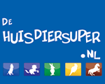 logo Dehuisdiersuper.nl