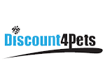 logo Discount4Pets