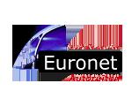 Euronet autoruiten
