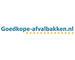 logo Goedkope-afvalbakken.nl
