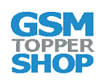 logo GSM Topper Shop