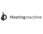 logo Hosting Machine