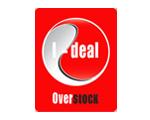 logo I-deal Overstock