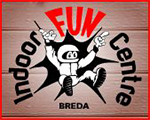 logo Indoor funcentrum Breda