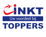 logo Inkttoppers.nl