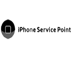 logo iPhone Service Point