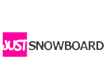 logo JustSnowboard.nl
