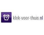 logo Klok voor thuis