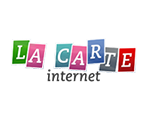 logo La Carte Internet