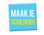 logo Maak je schilderij