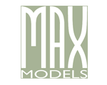 logo Max Models