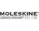 logo Moleskine