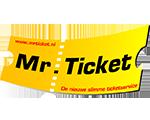 logo MrTicket