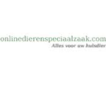 logo Onlinedierenspeciaalzaak.com