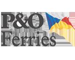 logo P&O Ferries