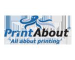logo PrintAbout.nl