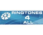 logo Ringtones 4 all