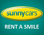 logo Sunnycars