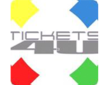 logo Tickets4U