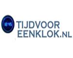 logo Tijdvooreenklok