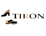 logo Tiron schoenen