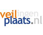 logo VeilPlaats.nl