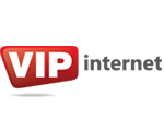 logo VIP Internet