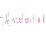 logo Woef en Hinnik