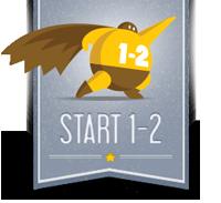 Start 1-2