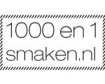 logo 1000 en 1 smaken