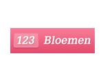 logo 123 Bloemen
