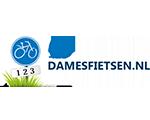 logo 123Damesfietsen.nl