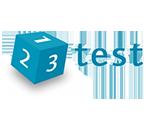 Logo 123test