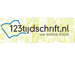 Logo 123tijdschrift