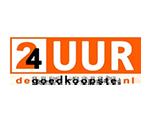 Logo 24uurdegoedkoopste.nl